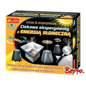 Ranok-Creative 123956 Ciekawe eksperymenty