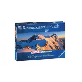 Ravensburger 150809 Puzzle Panorama