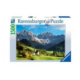 Ravensburger 162697 Puzzle Dolomity
