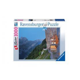 Ravensburger Puzzle Aescher Szwajcaria 190973