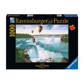 Ravensburger 198719 Puzzle Wodospad