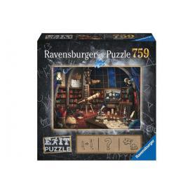 Ravensburger 199501 Exit Puzzle