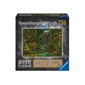 Ravensburger 199518 Exit Puzzle