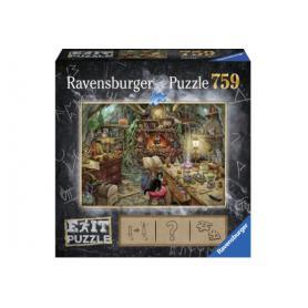 Ravensburger 199525 Exit Puzzle