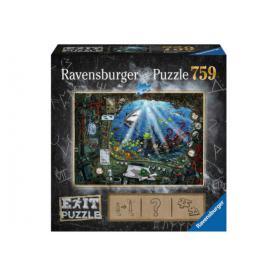 Ravensburger 199532 Exit Puzzle