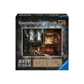 Ravensburger 199549 Exit Puzzle