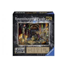 Ravensburger 199556 Exit Puzzle