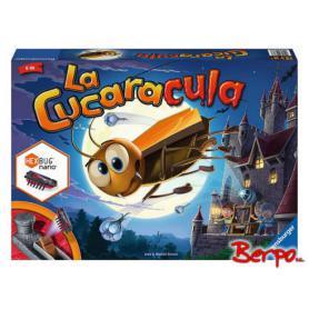 Ravensburger La Cucaracula 214402