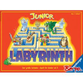 Ravensburger Junior Labyrinth 219315