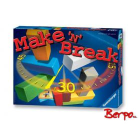 Ravensburger 263677 Make 'N' Break