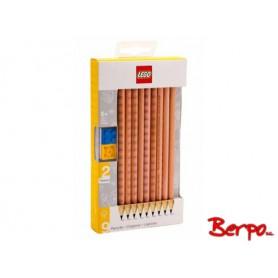 LEGO 51504 Ołówki 9 sztuk