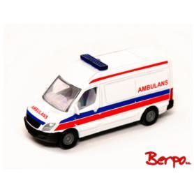 Siku 0809 Van Ambulans