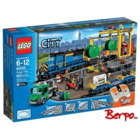 LEGO 60052