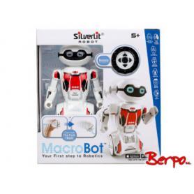 Silverlit Macrobot czerwony 874530