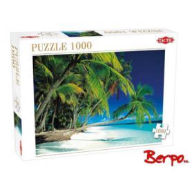 Tactic Puzzle Rajska plaża 1000 elem. 52839