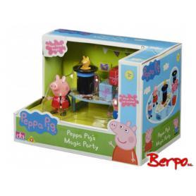 TM TOYS 061999 Peppa Magiczne przyjęcie