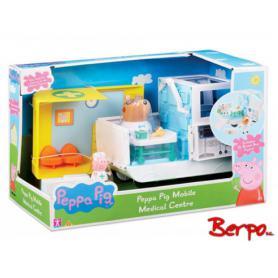 TM TOYS 067229 Peppa centrum medyczne