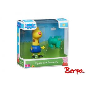 TM TOYS Figurka Świnka Peppa 067717