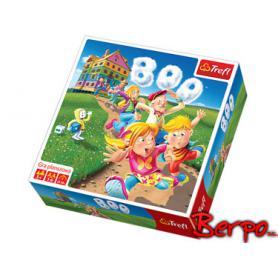 Trefl BOO - gra 00768