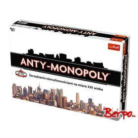 Trefl Anty-Monopoly 01511