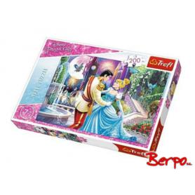 Trefl Puzzle Princess Kopciuszek 13224