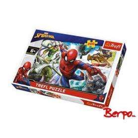 Trefl Puzzle Spiderman 13235