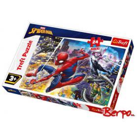 Trefl Puzzle Spider-man 14289