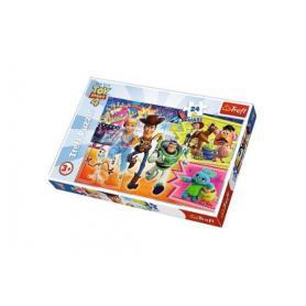 Trefl Puzzle Maxi Toy Story 4 14295
