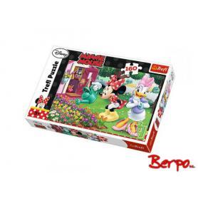 Trefl Puzzle Minnie Mouse 15328