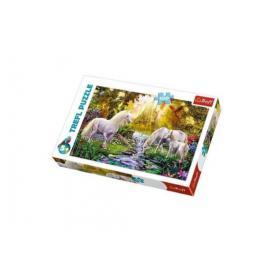 Trefl 16349 Puzzle Sekretny ogród
