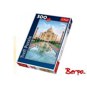Trefl puzzle 500 el. Taj Mahal 37164