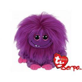 TY 371341 Frizzy Lola 15 cm fioletowy