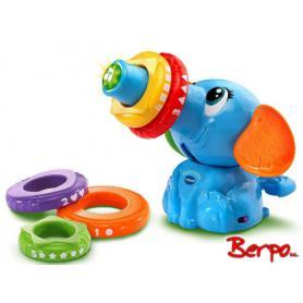 Vtech Baby 60828 Kichający słonik