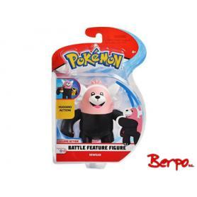 WCT 95122 Pokemon Figurka Bewear