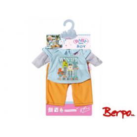 Zapf Creation 554111 Baby Born