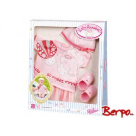 Baby Annabell 700198 Zestaw ubranek