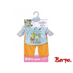Zapf Creation 822197 Baby Born