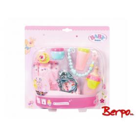 Zapf Creation 824467 Baby Born