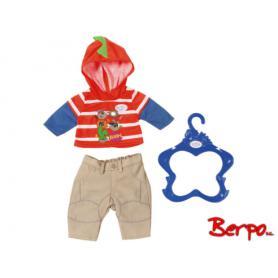 Zapf Creation 824535 Baby Born