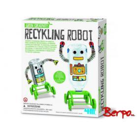 4M Recykling Robot 4587