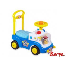 Alexis 900110 Pojazd dla dzieci Straż pożarna