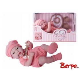 ASKATO 101309 Lalka niemowlę