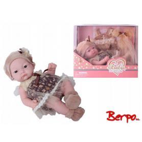 ASKATO 101347 Lalka niemowlę