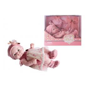 ASKATO 101354 Lalka niemowlę