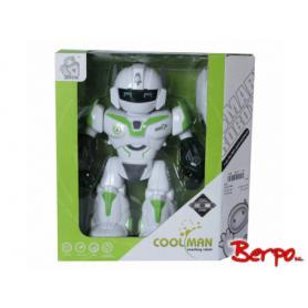 ASKATO 103495 Robot CoolMan