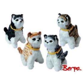 ASKATO 106052 Interaktywny kotek