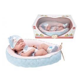 ASKATO 108292 Lalka niemowle