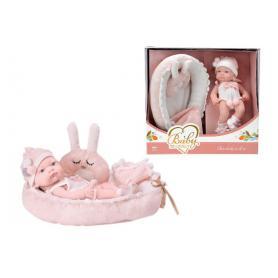 ASKATO 108308 Lalka niemowle