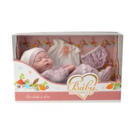 ASKATO 108322 Lalka niemowle