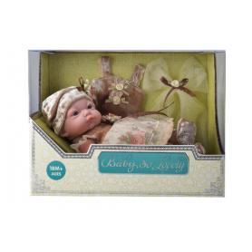 ASKATO 108346 Lalka niemowle